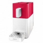 Aparat cafea Cremesso Easy Heart Red-Shell White