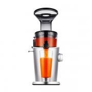 Hurom H100 - wyciskarka wolnoobrotowa do soków - mycie w 5 sekund, innowacyjne filtry - platynowa, H-100-SBEA01 - platynowy