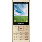 Karbonn K Stylo Dual Sim Mobile With Big Battery/Digital Camera/Wireless FM/Torch And Polyphonic Ringtones