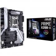 Matična ploča Asus Prime X299-A Baza Intel® 2066 Faktor oblika ATX Set čipova matične ploče Intel® X299