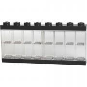 LEGO Mini Figure Display Case (16 Minifigures) - Black