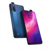 Motorola One Hyper Deepsea Blue