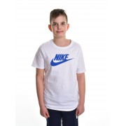 Nike fiú póló Futura Icon Training T-Shirt 739938-105