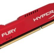 Memorie Kingston HyperX FURY 8GB DDR3 1866 MHz CL-10