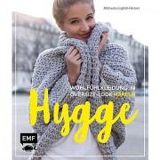 """Buch """"Hygge - Wohlfühlkleidung im Oversize-Look häkeln"""""""