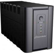 UPS, Aiptek PowerWalker VI1200SH, 1200VA, Line Interactive