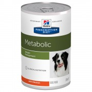 24x370g Hill's Prescription Diet comida húmida c/d Multicare Urinary Care com frango