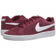 Nike Court Royale Suede Team RedWhite