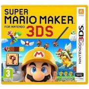Nintendo 3ds Super Mario Maker Ita