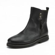 Boots, zwart 38