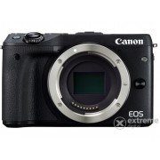 Body aparat foto Canon EOS M3