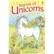 Stories Of Unicorns by Rosie Dickins