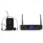 UHF-350 Solo set microfono wireless 1 canale