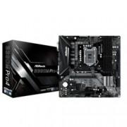 Дънна платка ASRock B360M-Pro4, B360, 1151, DDR4, PCI-E(HDMI,DVI-D,D-Sub), 6x SATA 6Gb/s, 1x Ultra M.2, 1x USB 3.1 Gen2 Type-C, mATX