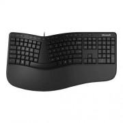 Tastatura Microsoft LXM-00013 USB Black