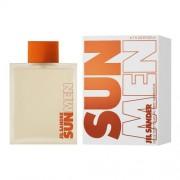 Jil Sander Sun Men eau de toilette 200 ml за мъже
