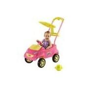 Carrinho Homeplay Baby Car Pink
