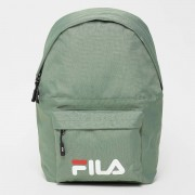 Fila New Backpack s'cool Two - Groen - Size: One Size; unisex