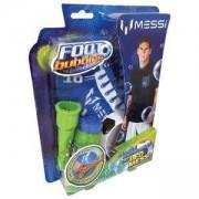 Детска игра, Балони Стартов Пакет С 1 Чорап Messi, Син, 249919
