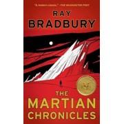 The Martian Chronicles, Paperback/Ray Bradbury