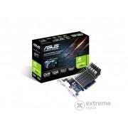 Placa video Asus nVidia GT 710 1GB DDR3 - 710-1-SL-BRK
