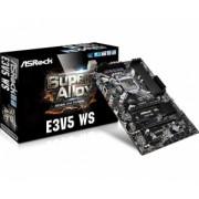 Placa de Baza ASRock E3V5 WS