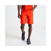 Men's Tuned In II Multi Pocket Walking Shorts Trail Blaze Red