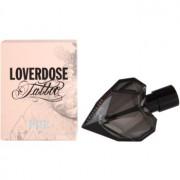 Diesel Loverdose Tattoo Eau de Parfum para mulheres 30 ml