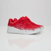Asics gel-lyte iii Red