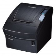 Samsung Impressora Samsung Bixolon SRP-350 III Térmica USB Preta