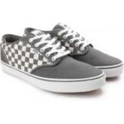 Vans ATWOOD Men Sneakers For Men(Grey)