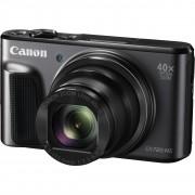 Canon powershot sx720 hs - nero - 2 anni di garanzia