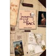 Leonardo da Vinci geniul vizionar - Gerard Denizeau