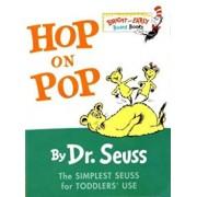 Hop on Pop, Hardcover/Seuss