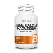Coral Calcium - Magnesium
