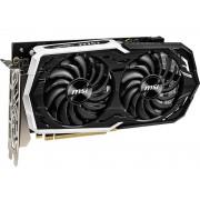 Видеокарта MSI GeForce GTX 1660 1845Mhz PCI-E 3.0 6144Mb 8000Mhz 192 bit 3xDP HDMI GTX 1660 Armor 6G OC