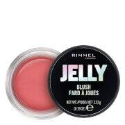 Rimmel Blush Jellies (Various Shades) - Peach Punch