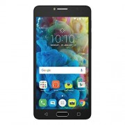 Alcatel 5095 K-2galwe1 Pop 4S smartphone (5,5 inch (13,97 cm) FHD IPS Display, 16 GB geheugen, Android 6.0) Metal Goud