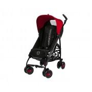 Letnja Kolica Pliko Mini Momodesign Red & Black