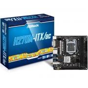Matična ploča ASRock 1151 H270M-ITX/AC DDR4/SATA3/GLAN/7.1/USB 3.1