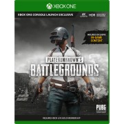 PLAYERUNKNOWN'S BATTLEGROUNDS – Volledige productrelease voor Xbox One