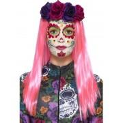 Kit machiaj Halloween Day of the Dead Sweetheart