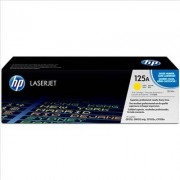 HP Color LaserJet CP1513 N. Toner Amarillo Original