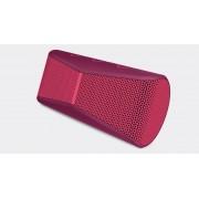 Logitech X300 Mono Soundbar Rosso
