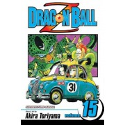 Dragon Ball Z, Volume 15, Paperback