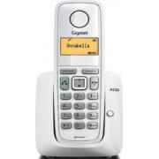 Telefon DECT Gigaset A220 Alb