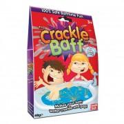 Crackle Baff pattogó fürdőpor, 6 darabos