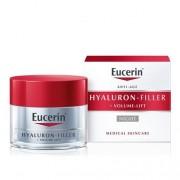 Eucerin Hyaluron-Filler Volume-Lift Creme Noite 50ml