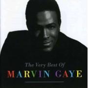 Marvin Gaye - Very Bestof-22tr- (0731453029224) (1 CD)