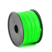 Filament pentru Imprimanta 3D 1.75 mm HIPS 1 kg - Verde (GMB)